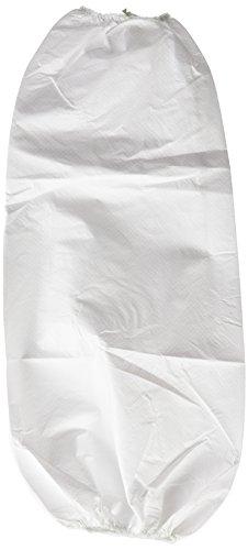 3M 444 Armschutz, Weiß (100-er pack)