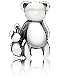Pandora Bead Charm Donna argento - 797054
