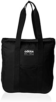 adidas Womens Shopper, Black/White - FL3687