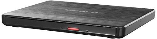 Lenovo DB65 Slim External DVD Burner