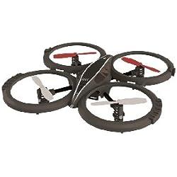 TUMOVIL_3.0 - Dron Drones Radiocontrol Modelismo Helicoptero 4 Helices Vuelo Airis Dr002