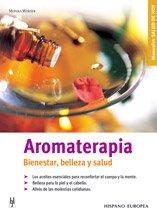 Aromaterapia (Salud de hoy)