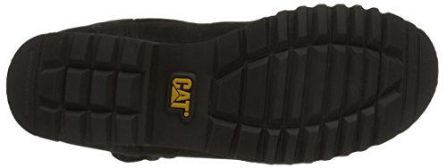 Cat Footwear - Darcy Wp, Stivaletti Donna Nero (Schwarz (WOMENS BLACK))