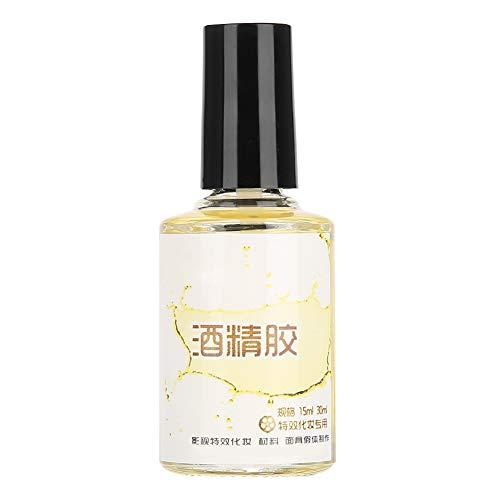 (Spezialeffektkleber, Narbenkleber Halloween Spirit Glue Face Paint Makeup Gel 15ml)