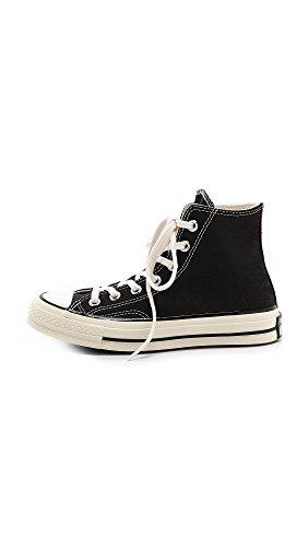 Converse All Star Prem Hi 197's Textil, Chaussures de Sport Mixte Adulte Multicolore (nero)