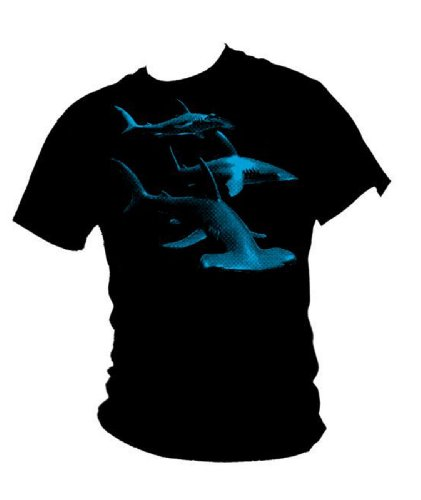 blue-ray-t-shirts-mens-great-hammerhead-shark-deep-blue-pacific-ocean-scuba-diving-t-shirt-black-xx-