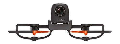 PNJ Drone Cicada plus Camera Intégrée Full HD 6MP Wifi Mode GPS Fonction «Return To Home»