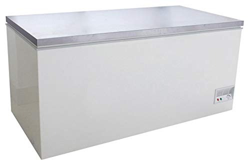 Tiefkühltruhe Gefrierschrank Kühltruhe 598 Liter 1603 x 725 x 1030 mm