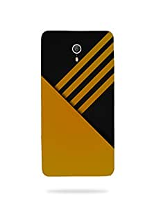 alDivo Premium Quality Printed Mobile Back Cover For Zuk Z1 / Zuk Z1 Printed Back Cover / Zuk Z1 Cover