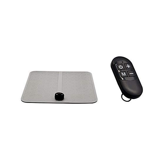 HYH Heim-USB-Lade eingebaute Lithium-Batterie Separate Host PU-Patch drahtlose Steuerung Fußmassage Pad Schönes Leben -