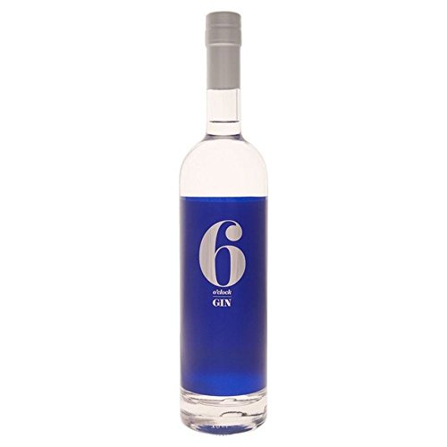 06.00 Gin 70cl - (Packung mit 2)