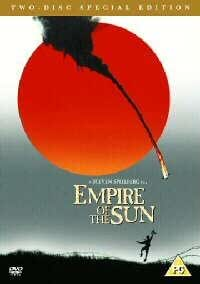 Empire of the Sun (Two-Disc Special Edition) [1987] [DVD]