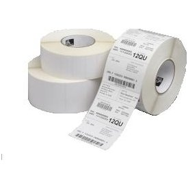 Zebra Z-Perform 1000T, 1890 Labels, C-76 mm, Box Of 6, 1152 Labels (Perf Boxen)