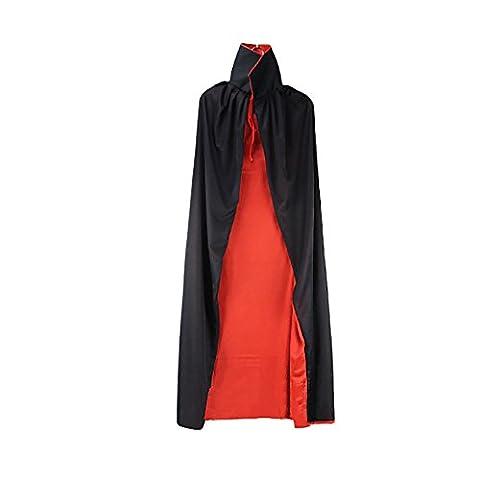 Arwen Dress - Reaso 140CM Taille Unique Cloak ,Robe Gothique