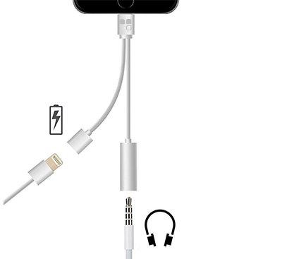 iphone7 adapter kopfh rer laden vergleich und kaufberatung. Black Bedroom Furniture Sets. Home Design Ideas
