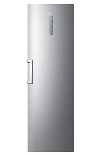Imagen de Congelador Vertical Haier por menos de 800 euros.