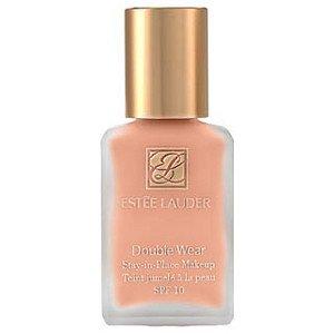 Estee Lauder Double Wear Stay-in-Place MakeupSPF10 fondamento a lungo termine per la faccia 02 Pale Almond 30ml
