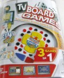 TV Plug and Play Classic Board Game Conn...