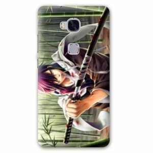 Coque Huawei Honor 5X Manga - Divers - Bambou B