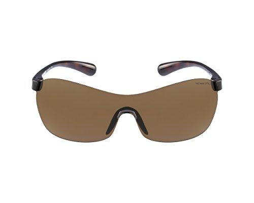 NIKE Sonnenbrille EXCELLERATE EV0742 202 Schildpatt 62MM