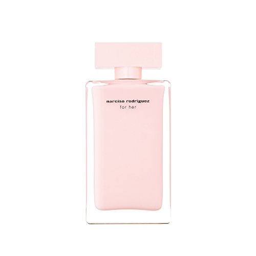 Narciso Rodriguez For Her femme/woman, Eau de Parfum, Vaporisateur / Spray, 1er Pack (1 x 100 ml) -