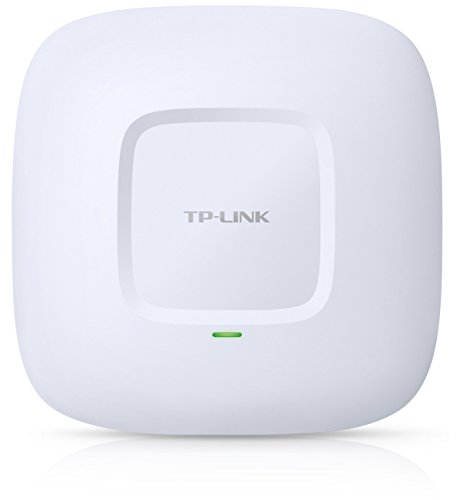 tp-link-n300-wireless-ceiling-mount-access-point-support-passive-poe-and-direct-current-easily-mount