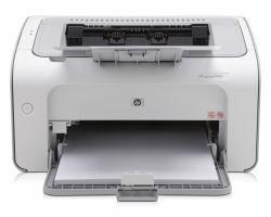 Preisvergleich Produktbild Hewlett Packard Marke Neu. LaserJet Pro P1102 Mono Laserdrucker,  CE651A