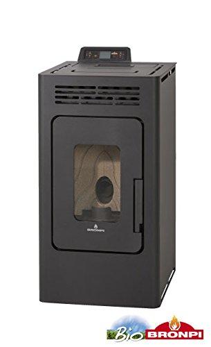bronpi--Estufa-de-pellets-81-kW-ModKIRA-Color-Negro