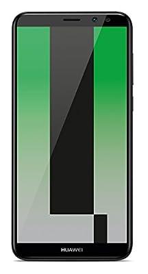 HUAWEI Mate 10 Lite Italia Dual SIM-Free Smartphone - Black