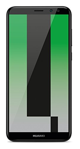 Huawei Mate 10 Lite - Smartphone de 5.9' (RAM de 4 GB, memoria interna de 4 GB, camara de 16 MP, Android) color negro