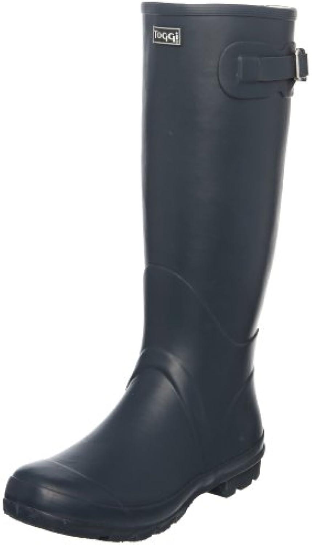 TOGGI Wanderer Classic, Stivali di gomma unisex adulto   a prezzi accessibili    Scolaro/Signora Scarpa