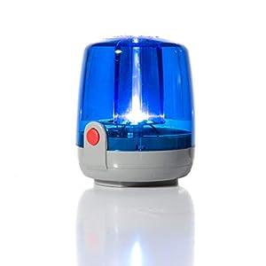 Rolly toys 409754 - Luz de alerta azul para coches Rolly Importado de Alemania