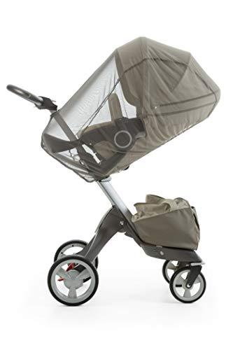 Stokke Xplory/Stroller Grigio Passeggino da bambino con zanzariera-Passeggino da bambino con zanzariere, Grigio, Stokke, Stroller Xplory)