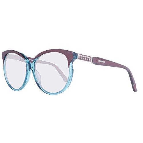 swarovski-sk0081-oversize-acetato-mujer-brown-aquamarine-brown-azure-shaded89t-58-16-140