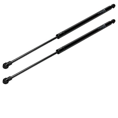 2 x GF127 Gasfeder Heckklappe Gasdämpfer Gasdruckdämpfer