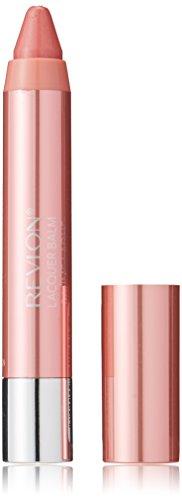 Revlon Colorburst Lacquer Balm Demure 105, 1er Pack (1 x 3 g) - Balm-lippenstift