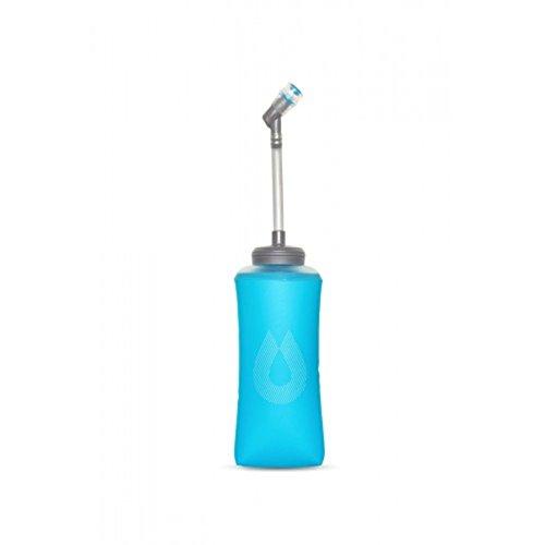 Hydrapak ultraflask–BPA & PVC-frei Handheld Wasser Flasche (500ml/oz)–Malibu Blau (Läufer Für Hydration Gürtel)
