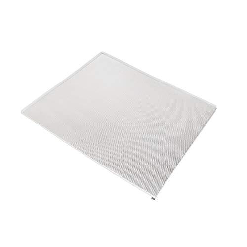 Protector de fondo Emuca para módulos de cocina 600 x 580 mm de espesor 16 mm