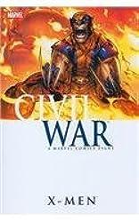 Civil War: X-Men by Marc Guggenheim (2011-03-30)