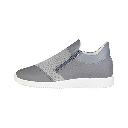 Made in Italia GIULIO Sneakers Homme Gris