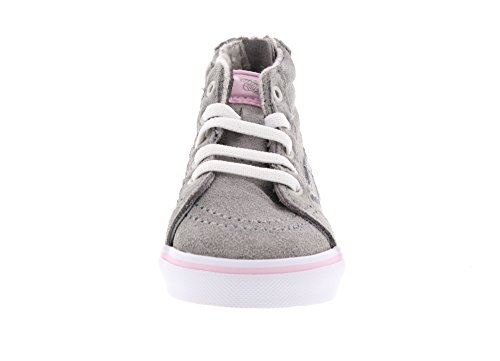 mte Winter true Fall dove Zip Vans SK8 Hi white 2016 Toddler wild qw0Xg0U