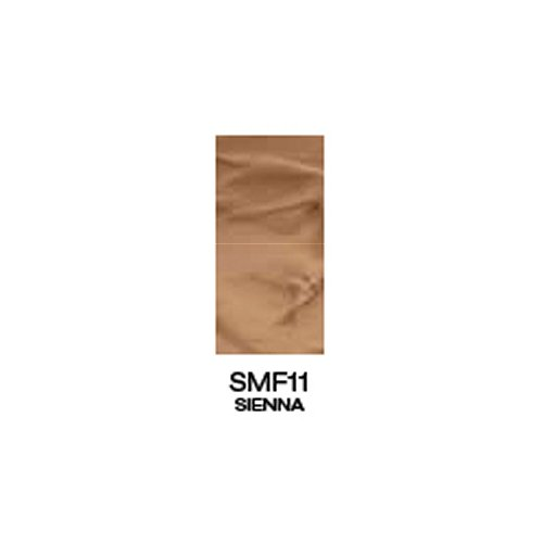 (6 Pack) NYX Stay Matte But Not Flat Liquid Foundation - Sienna