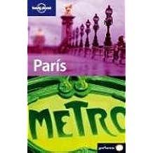 París (Guías de País Lonely Planet)