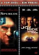 Spurlos / Joy Ride - Spritztour (2 DVDs)