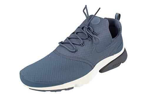 Nike Herren Presto Fly Running Trainers AV7011 Sneakers Schuhe (UK 9 US 10 EU 44, diffused Blue 400) (Nike Fly Jordan)
