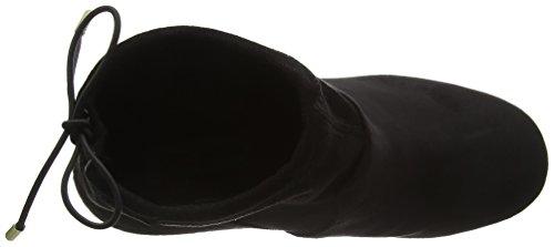 STEVEN by Steve Madden Raver, Bottes Classiques femme Noir - Noir