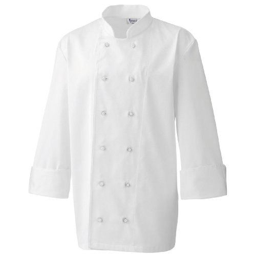 premier-workwear-pr652-chef-giacca-studs-per-pr651-pr655-chef-giacca-bianco