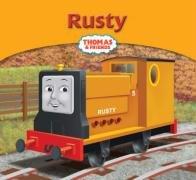 Rusty (Thomas Story Library)