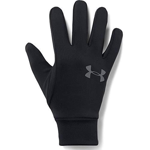 Under Armour Herren Men's Armour Liner 2.0 Handschuhe, Schwarz, Small