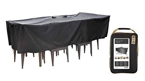 housse table de jardin 240 x 120 cm